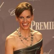 Hilary Swank's movie will open the Doha Tribeca Film Festival