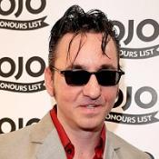 Richard Hawley discovered a new instrument at his DIY store
