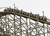 Rollercoaster: Quickest date ever?
