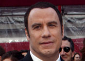 Blackmail claim in £18m John Travolta case