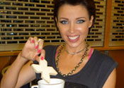 X Factor's Dannii Minogue in new Danyl Johnson 'gay' row
