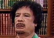Gaddafi says sorry over killing of policewoman Yvonne Fletcher