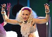 Gwen Stefani celebrates 40th birthday
