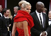 Heidi Klum to take Seal's name