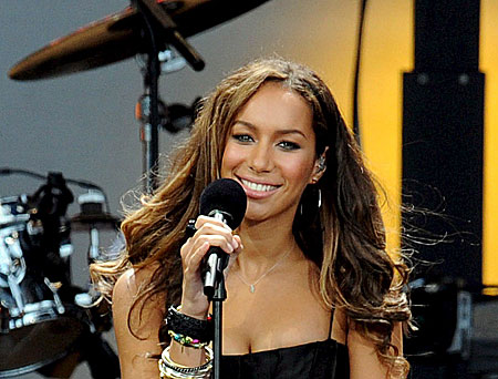Leona Lewis can do what she wants – except release Motown themed Christmas albums