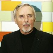 Dennis Hopper has been admitted to hospital after developing flu-like symptoms