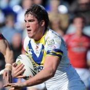 Smith calls up Warrington pair