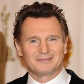 Liam Neeson's Next Three Days cameo