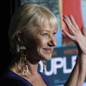 Helen Mirren loves 'bad boy' Vince