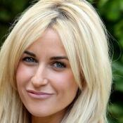 Coronation Street star Katherine Kelly, who plays Becky Granger