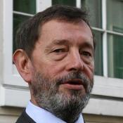 Blunkett pledges brain for research