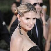 Heidi Klum gives birth to daughter