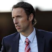 Boro lined up Strachan – Southgate