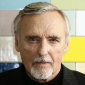 Dennis Hopper has been diagnosed with prostate cancer
