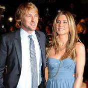 Jennifer Aniston and Owen Wilson's canine co-star is up for an award