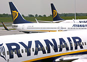 Ryanair boss slams BBC 'hatchet job'