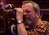 Terry Gilliam is back for more