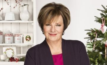 Delia Smith axed from Waitrose ads in favour of 'exciting' Heston range