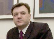 Children's Secretary Ed Balls