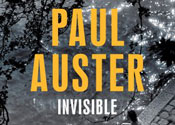 Paul Auster's Invisible lacking real substance
