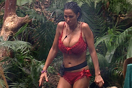 Katie Price has revealed she's single after ditching Alex Reid