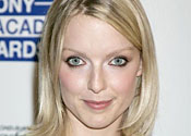 Lauren Laverne lands deal to write rock chic books