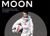 Moon is the debut full-length feature from Duncan Jones, son of David Bowie