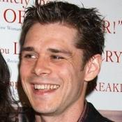 Kenny Doughty will be in appear in a New Year's Eve episode of Coronation Street