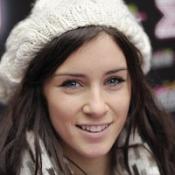 Lucie Jones hopes Stacey Solomon wins The X Factor