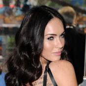 Megan Fox was teased when she was at school