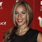 Leona Lewis is on an ethical clothes mission