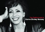 The  Performance by Shirley Bassey