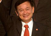 Thaksin Shinawatra has had his passport revoked.
