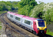 Inside track: Report reveals the worst stations in the UK