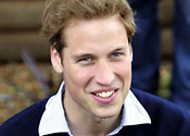 Going down under: Prince William will visit Australia and New Zealand in January