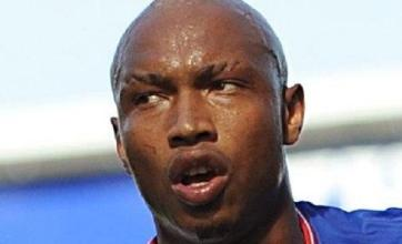 Diouf rescues Rovers