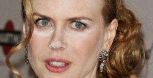 Nicole Kidman's make-up mishap | Metro News