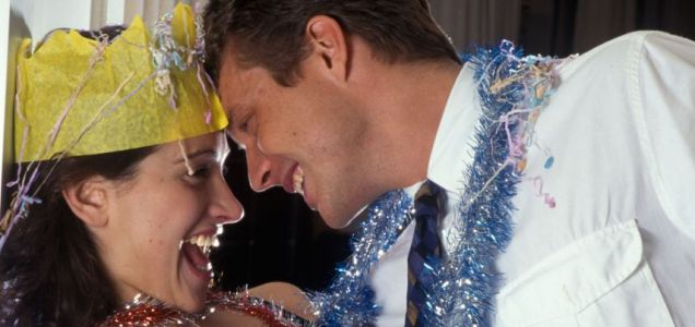 Find love at your office Christmas party with our handy tips