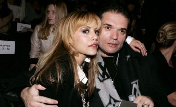 Brittany Murphy death: Husband Simon Monjack on anorexia and autopsy rumours