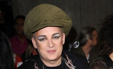 Boy George banned from Celebrity Big Brother