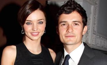 Orlando Bloom's girl Miranda Kerr's secret crush on Prince William revealed!