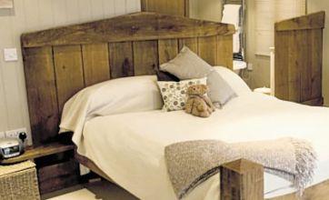 Enjoy natural Norfolk at Titchwell Manor House