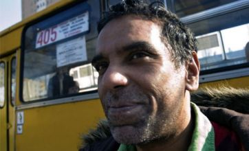 Brown condemns execution of Briton Akmal Shaikh