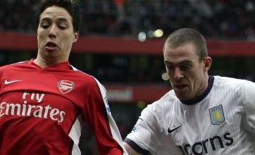 Dunne shrugs off Arsenal defeat