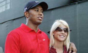 Is Tiger Woods still prowling around with Rachel Uchitel?