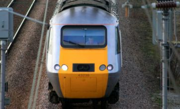 250mph trains for UK proposed