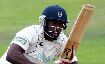 England call for Carberry