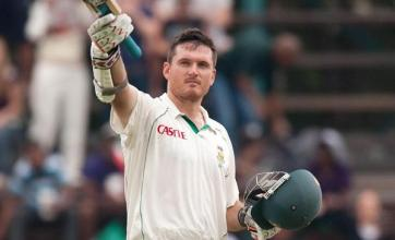 Smith puts Proteas in the driving seat