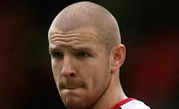Senderos eyes Celtic switch
