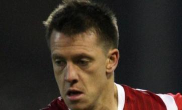 Aston Villa not looking to sell Nicky Shorey – O'Neill